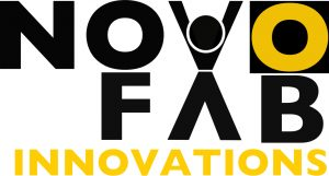 novofab innovations logo